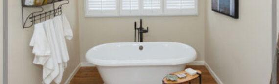 2020 Trends in Bathroom Remodeling
