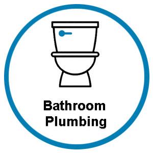 Running Toilet Icon