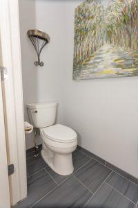 Seperate-toilet