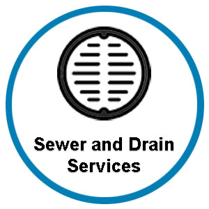Clogged Drains Icon