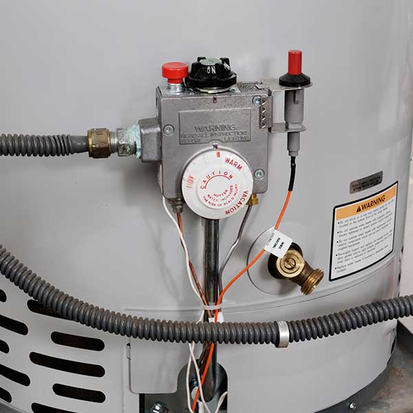 Water Heater Temperature Controls